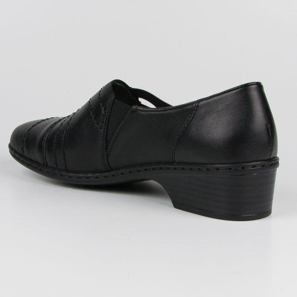 Туфлі Rieker 48260-01 #2