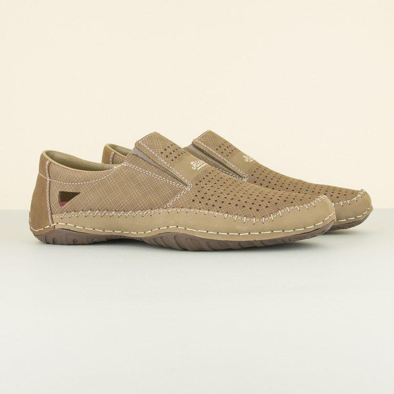 Туфлі Rieker 06387-64 #1