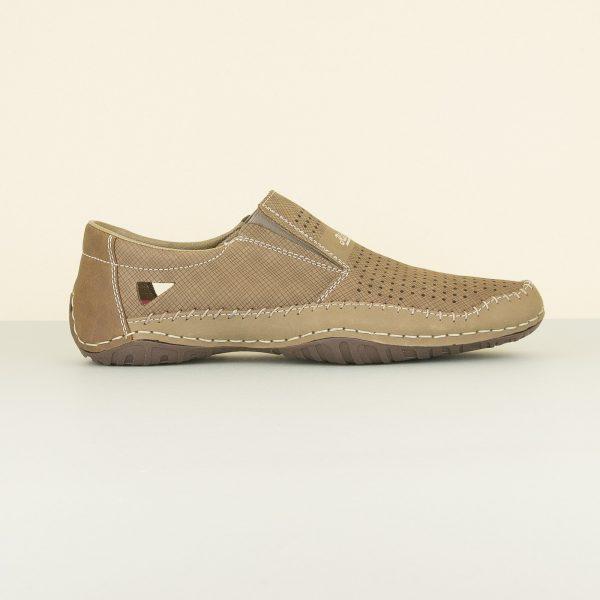Туфлі Rieker 06387-64 #3