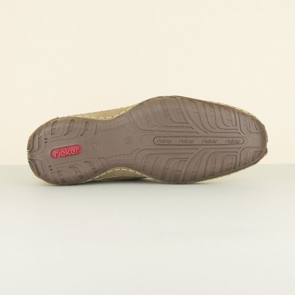 Туфлі Rieker 06387-64 #5