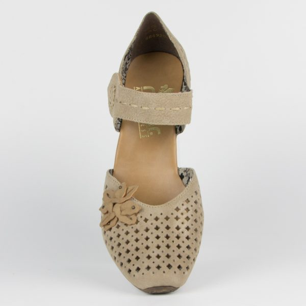 Туфлі Rieker 49759-64 #5