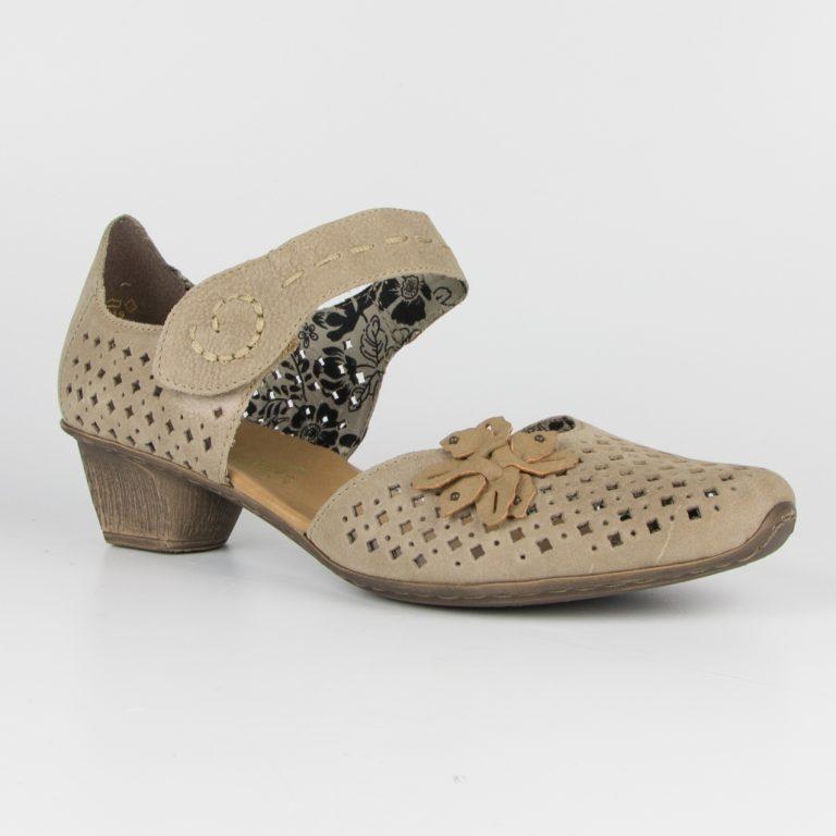 Туфлі Rieker 49759-64 #1