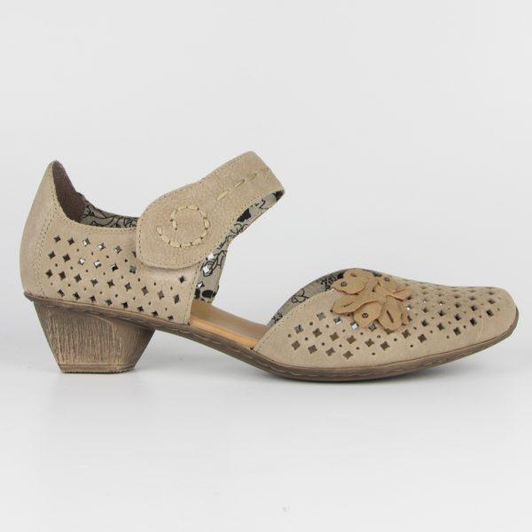 Туфлі Rieker 49759-64 #3