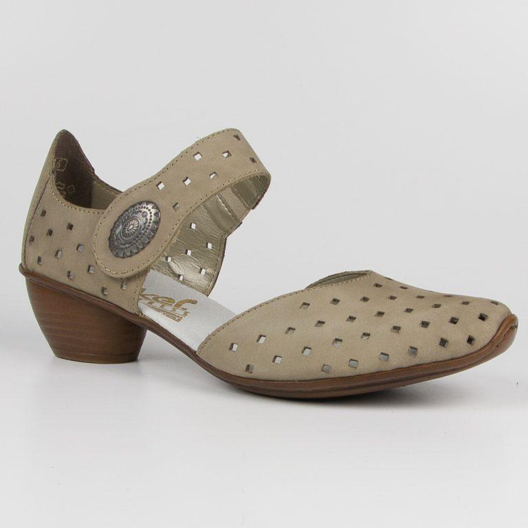 Туфлі Rieker 43758-60 #1