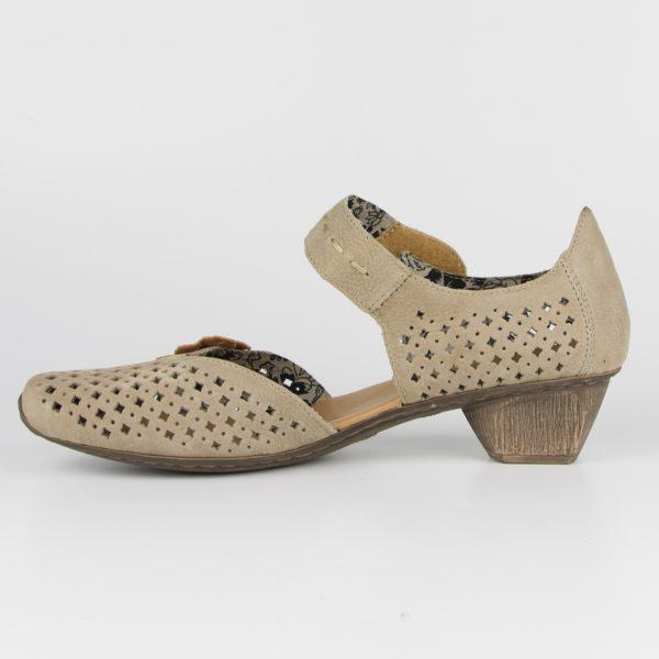 Туфлі Rieker 49759-64 #4