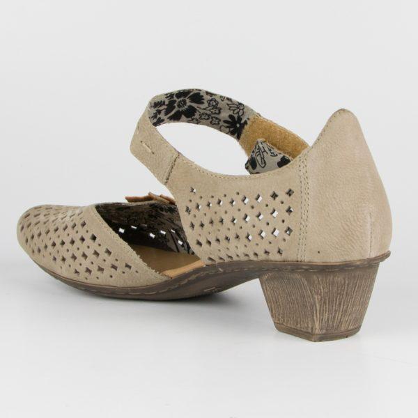 Туфлі Rieker 49759-64 #2