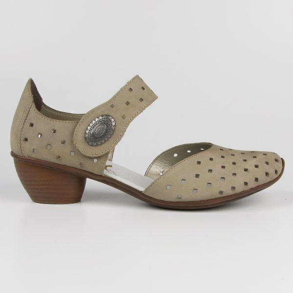Туфлі Rieker 43758-60 #3