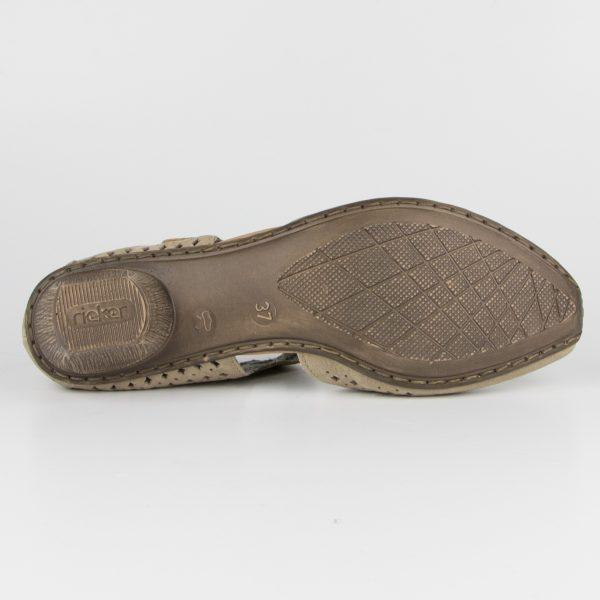 Туфлі Rieker 49759-64 #6