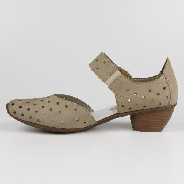 Туфлі Rieker 43758-60 #4