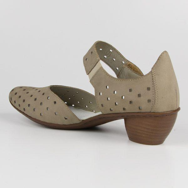Туфлі Rieker 43758-60 #2