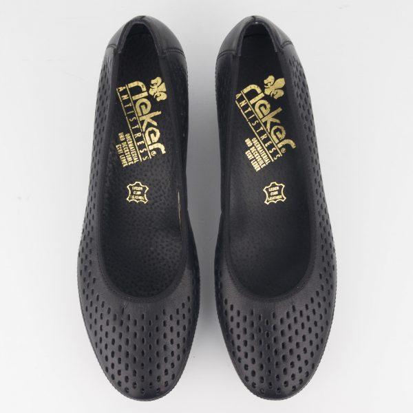Туфлі Rieker L4765-01 #6