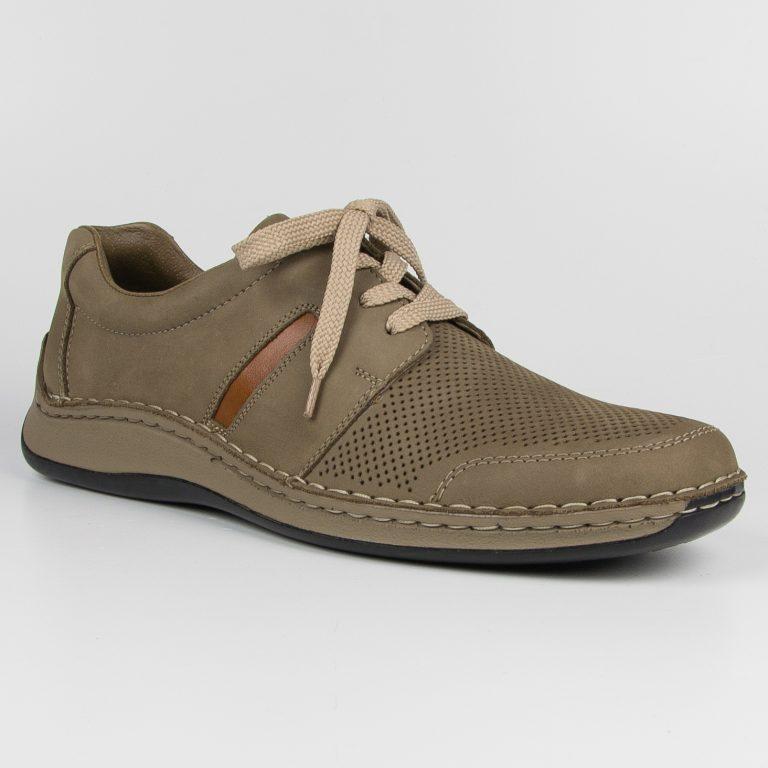 Туфлі Rieker 05205-60 #1