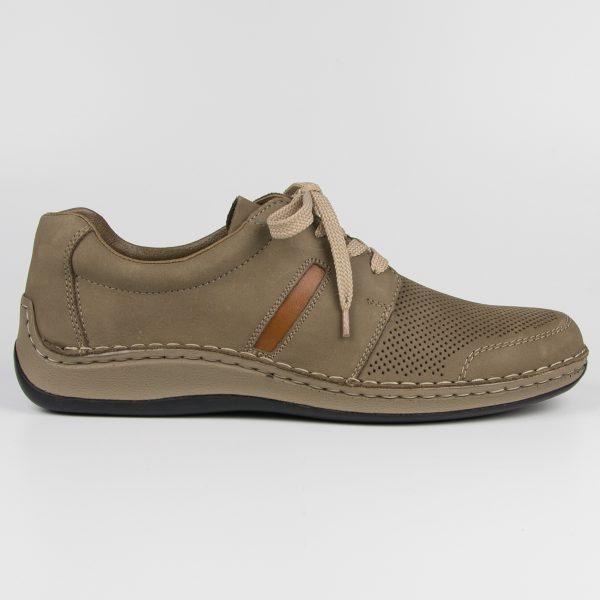 Туфлі Rieker 05205-60 #3