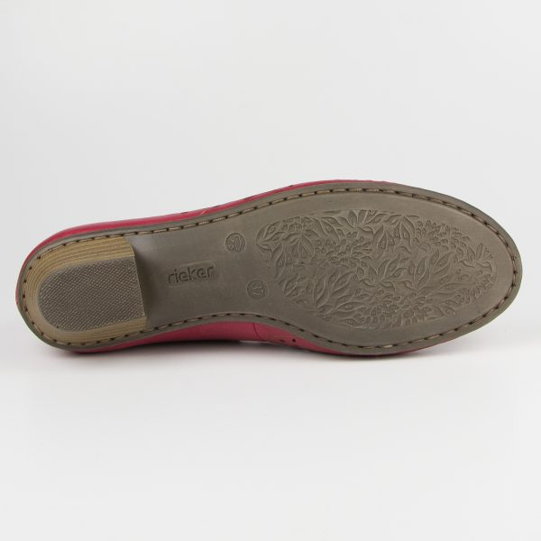 Туфлі Rieker 41985-33 #6