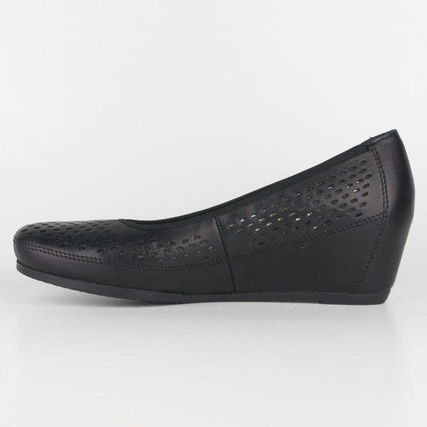 Туфлі Rieker L4765-01 #4