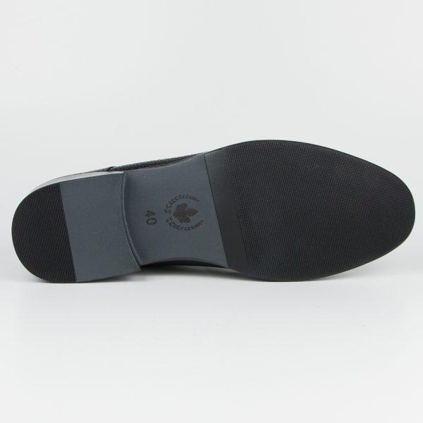 Туфлі Rieker B0015-00 #6