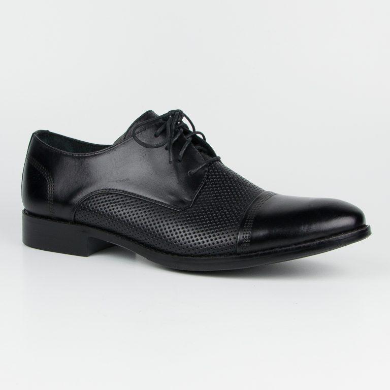 Туфлі Rieker B0015-00 #1