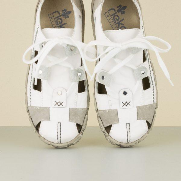 Туфлі Rieker  L0325-80 #7