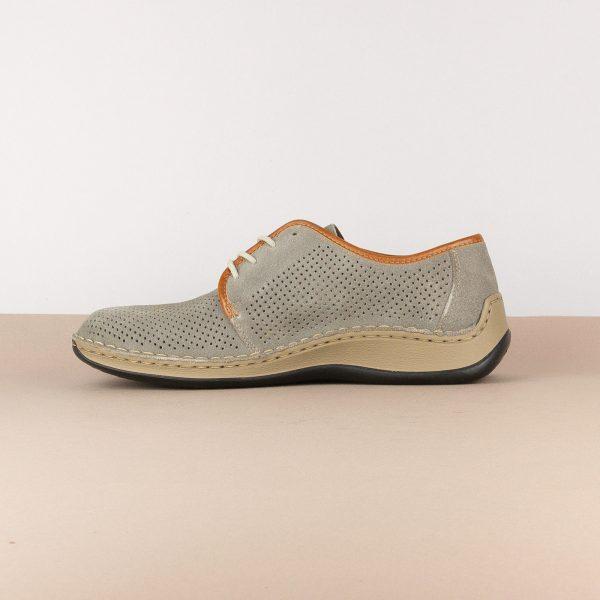 Туфлі Rieker 05206-42 #4