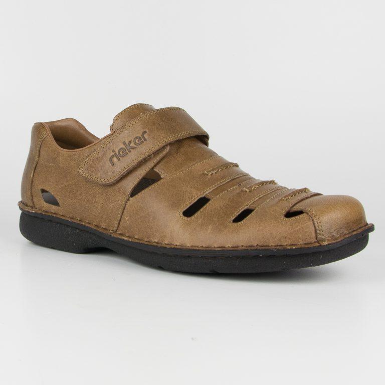 Туфлі Rieker 10576-25 #1