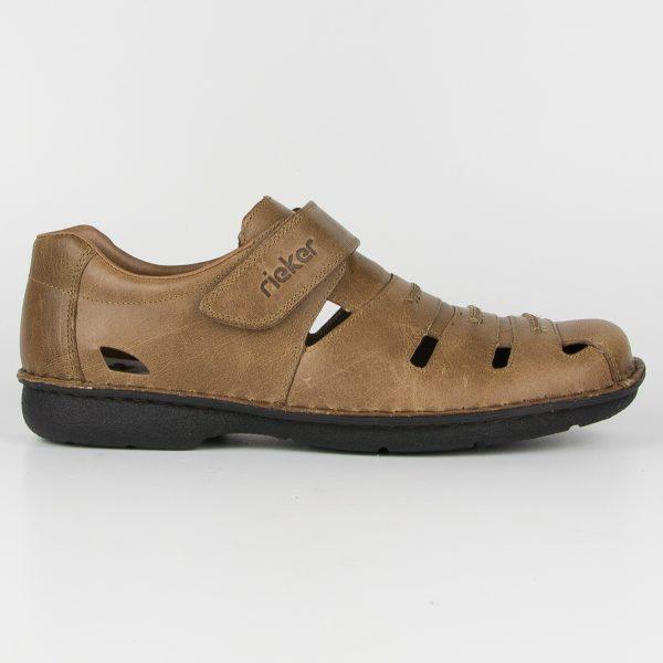 Туфлі Rieker 10576-25 #3