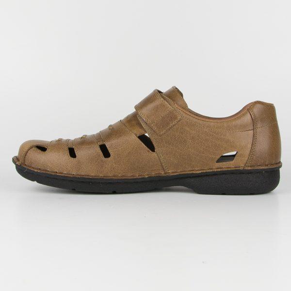 Туфлі Rieker 10576-25 #4