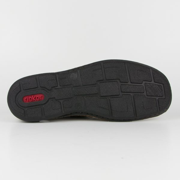 Туфлі Rieker 10576-25 #6