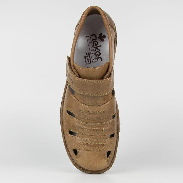 Туфлі Rieker 10576-25 #5