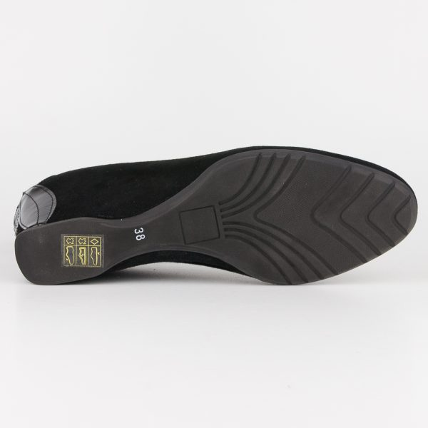 Туфлі Donna Laura 6042-365 #5