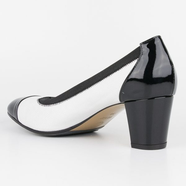 Туфлі Donna Laura 14040-576 #3