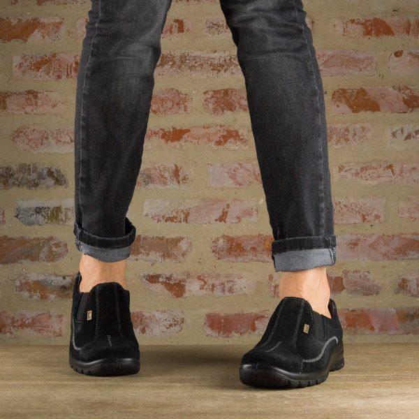 Туфлі Rieker L7160-00 #7