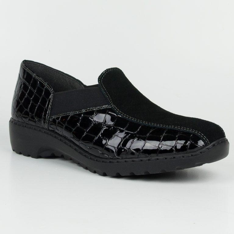 Туфлі Rieker L6063-00 #1