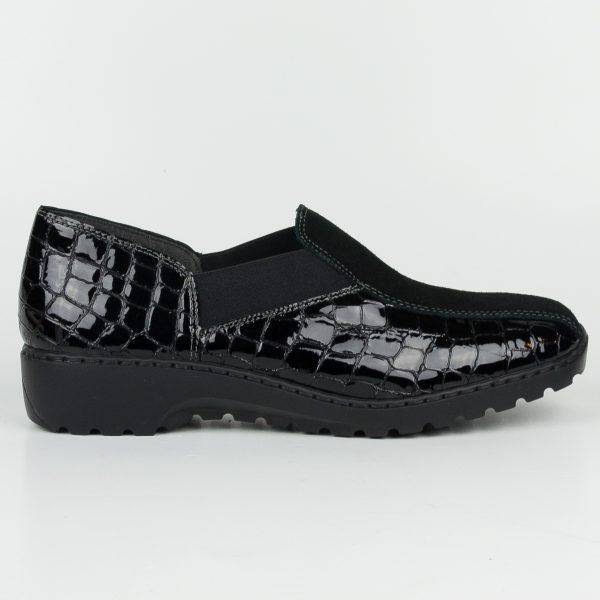 Туфлі Rieker L6063-00 #3