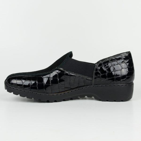 Туфлі Rieker L6063-00 #4