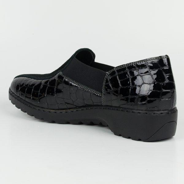 Туфлі Rieker L6063-00 #2