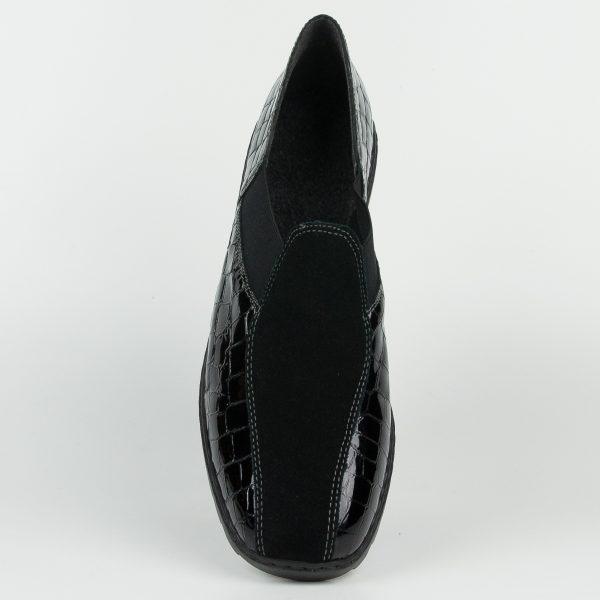 Туфлі Rieker L6063-00 #5