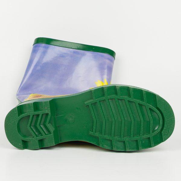 Гумові чоботи Vista line-sonne #6