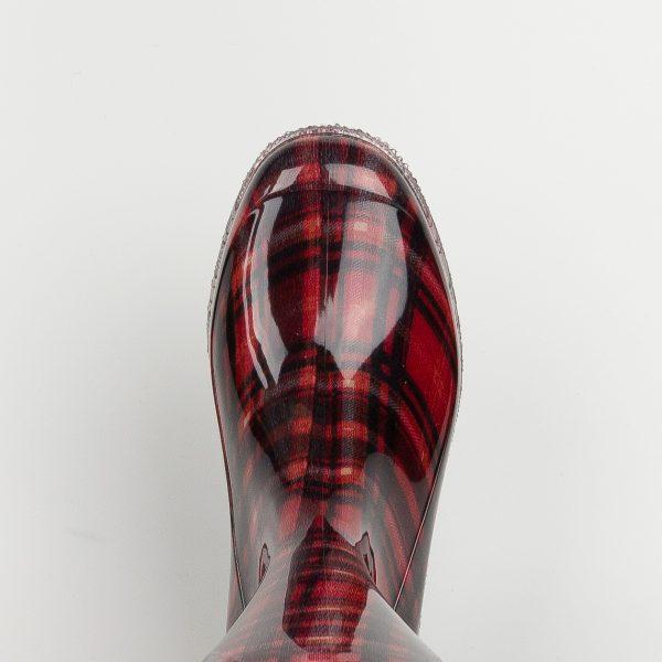 Гумові чоботи Vista lina-04 #5