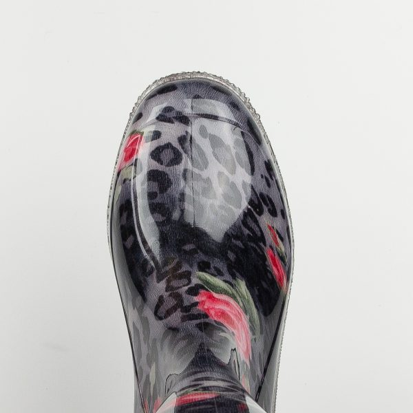Гумові чоботи Vista lina-03 #5