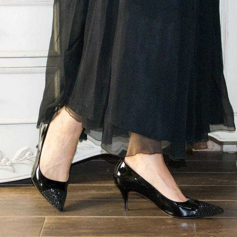 Туфлі Hogl 12 6294/100 #1