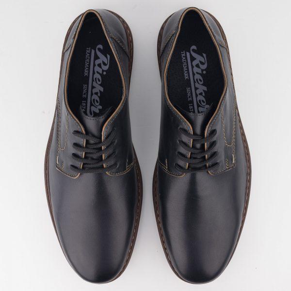 Туфлі Rieker 13422-01 #6