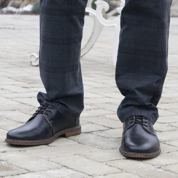 Туфлі Rieker 13422-01 #7