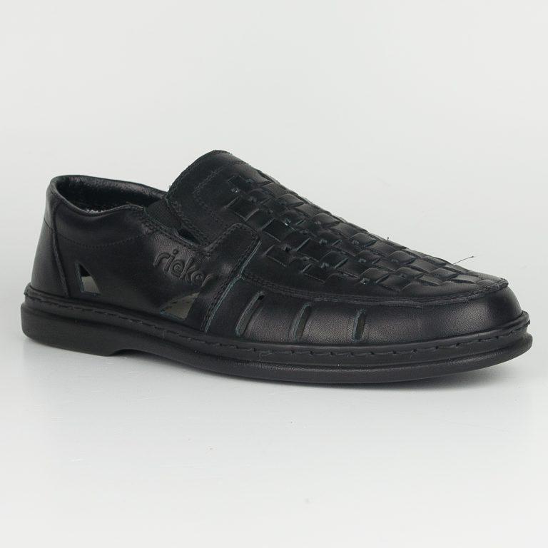 Туфлі Rieker 12389-00 #1