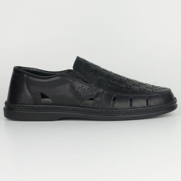 Туфлі Rieker 12389-00 #3