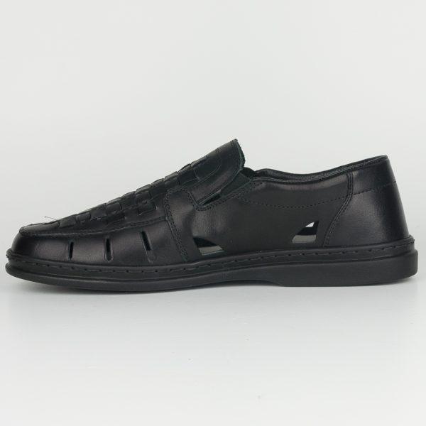 Туфлі Rieker 12389-00 #4