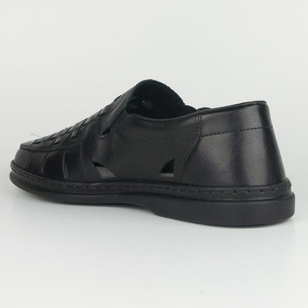 Туфлі Rieker 12389-00 #2