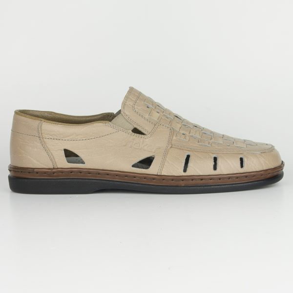 Туфлі Rieker 12389-64 #3