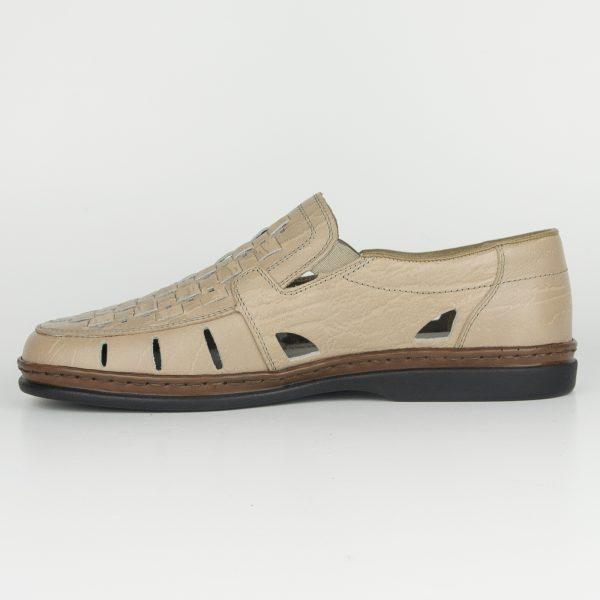 Туфлі Rieker 12389-64 #4
