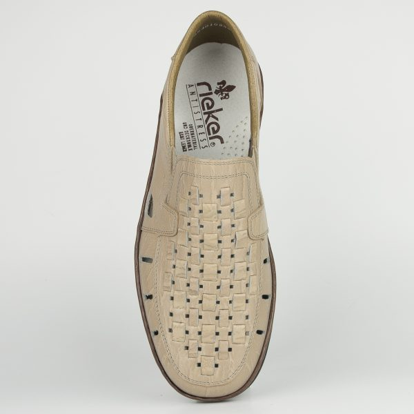 Туфлі Rieker 12389-64 #5