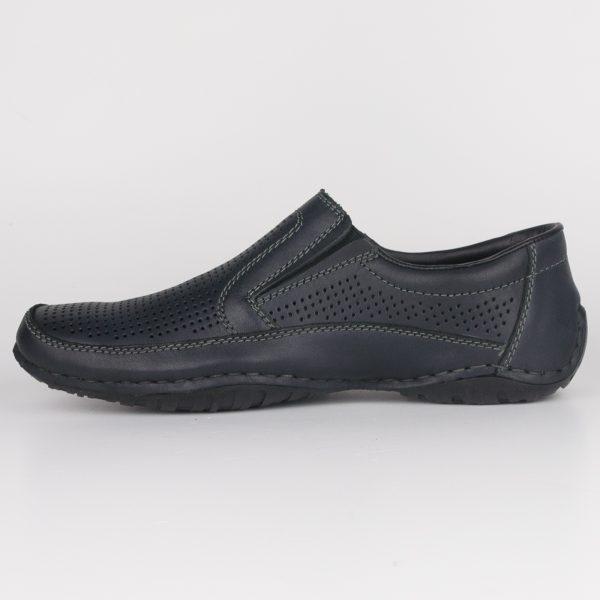 Туфлі Rieker 06366-45 #4